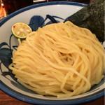 めん徳 二代目 つじ田 - 麺300g
