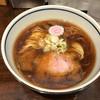 中華そば 堀川 - 料理写真:醤油そば(並)(750円)