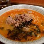 歓迎 - 担々麺