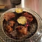 韓国焼肉イニョン -
