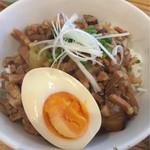 茶月譚 - 魯肉飯