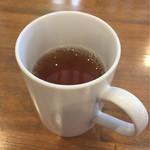 茶月譚 - 日替わり中国茶