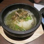 いづものSAKABA - 熱々石焼茶漬け