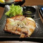 いづものSAKABA - 奥出雲ポークの塩豚