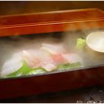 魚ダイニング おやじの目利き 西村 -