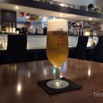 チャイナバル BIGUP! - ドリンク写真:生ビールはプレモル