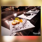 大人の鉄板 Basaro - 記念日には当店からのプレゼントをご用意!ご希望のお客様は「アニバーサリープラン」をご予約下さい!