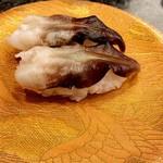 廻転寿司 伊豆太郎 - 貝