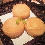 北の味紀行と地酒 北海道 - とろ~りチーズ包み揚げ