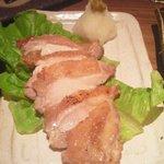 北の味紀行と地酒 北海道 - 地鶏