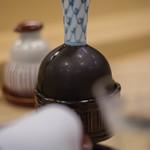 小笹寿し - 徳利(とくり)