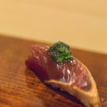 小笹寿し - 鰹(かつを)