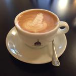 CAFE CUPOLA mejiro -