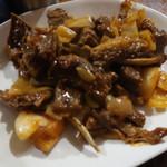モンゴル料理 スーホダイニングバー -