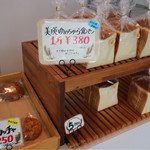 72772929 - 食パン380円