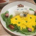 シナモロールカフェ - 明日はまた北朝鮮の感謝祭?神奈川核ミサイル落ちるの?核ミサイルからも守ってみせる!(笑)