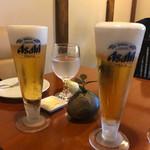 72774224 - 生ビール