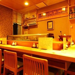 創業慶応二年、200年守り続けた江戸前寿司