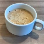 72776498 - 食後のコーヒー ※ドリンクバー