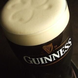 ギネスビール