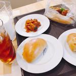 りすのしっぽ - 料理写真: