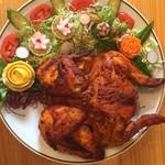 インド・ネパールレストラン カリカ -