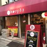 hoopla -