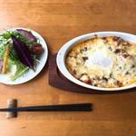 散歩亭 - 料理写真:お勧めのドリア