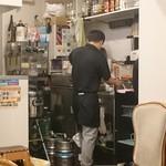 リトル成都 - 店の様子