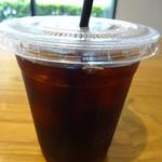 ストリーマー コーヒー カンパニー - プレミアムアイスコーヒー