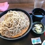小木曽製粉所 松本駅前店 -