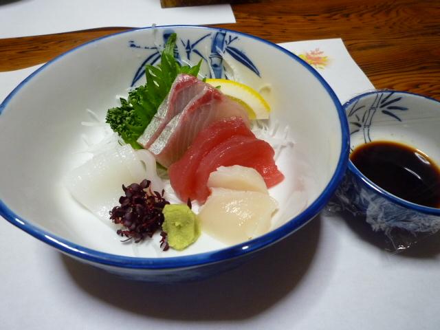 寿司ビストロ 美奈吉