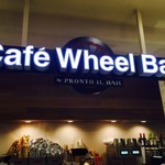 Cafe Wheel Bar -