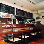 肉料理 &寿司酒場 MANRUI - 穴場のオシャレバルだ!