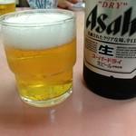 72781661 - 瓶ビール