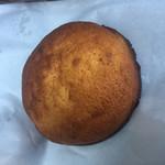 川越ベーカリー 楽楽 - お味噌のパン