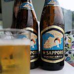 かっぱ食堂 - 伊豆限定ビール
