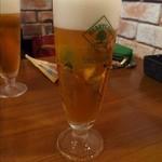 72786130 - ハートランド生ビール。お値段は590円。(2017/8/6)