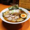 太陽食堂 - 料理写真:焼豚そば(並)☆