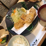 72787761 - 特ヒレかつ定食