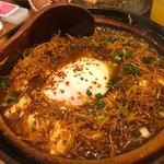 ミツカン - 灼熱の太陽麻婆豆腐