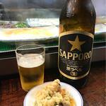 松浦酒店 - おからとだい瓶