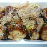 京たこ - 料理写真: