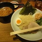 博多 一風堂 - 太つけ麺(並盛)