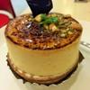 アワヤ洋菓子店  - 料理写真:シブーストココ