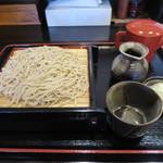 そば処 にはち - 料理写真: