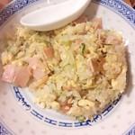 72794932 - ランチ炒飯
