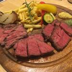 肉ビストロ マルミチェ -