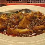 四川 - 四川麻婆豆腐