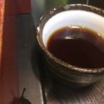 須坂屋そば 新潟駅前店 -